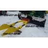 Плуг для уборки снега - отвал лопата на трактор Юмз,  Мтз 80,  82 Отвал имеет усиленую конструкцию,  гидрофицированный подъем