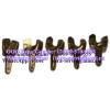 Резцы,  коронки для пневматических переносных перфораторов