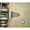 Полотно наклонное ТЗК 03.  050 (b =700 мм,   l=6300мм)   - двойная заклёпка
