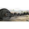 Лента конвейерная транспортерная б у от 15 см