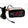 Терморегулятор цифровой СТЕ-102  для  омшаников,       погребов,       теплиц