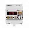 Терморегулятор Ратар-02У для водогрейных котлов со встроенным реле контроля уровня