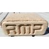 Топливные брикеты RMP из чистого опила бука и дуба