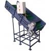 Вертикальный ленточный конвейер для овощей УПВ-1.   20.    Наклонный транспортер для овощей
