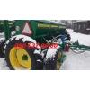 Зернова механічна сівалка Harvest 420 (зустрічайте новинку)  Ширина - 4, 2 м.  Двудисковий сошник Bellota 28 шт. ,  транспортний